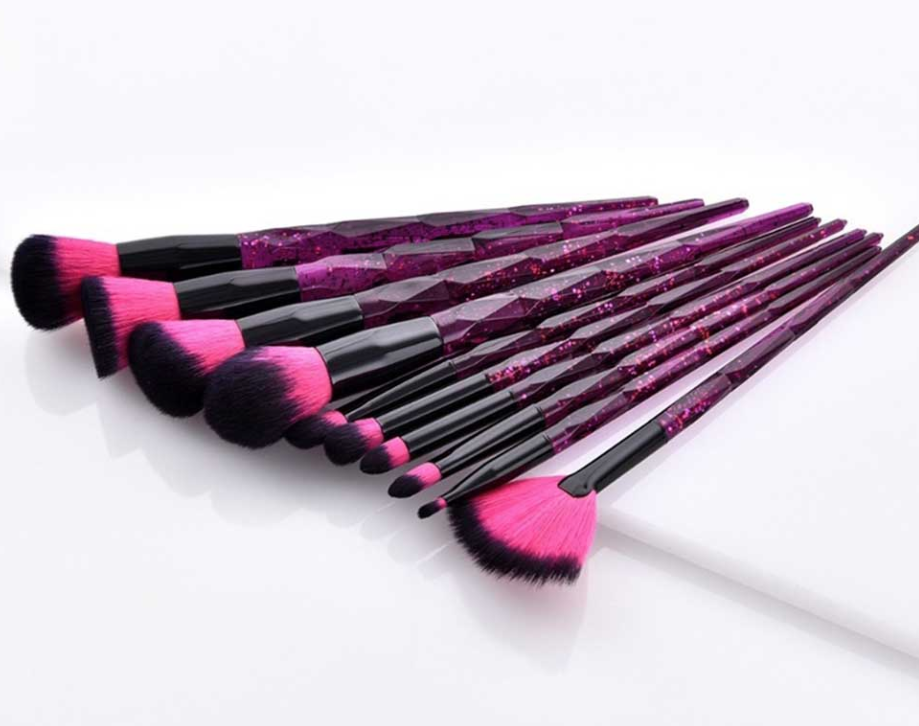 aliexpress makeup brushes review